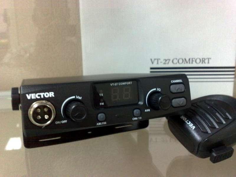 Ремонт радиостанций Vector / Ремонт радиостанций Vector
